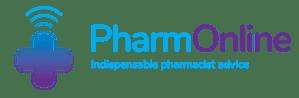 PharmOnline Horizontal logo big 300x300 e1630558098672 online-pharmacist-advice-service