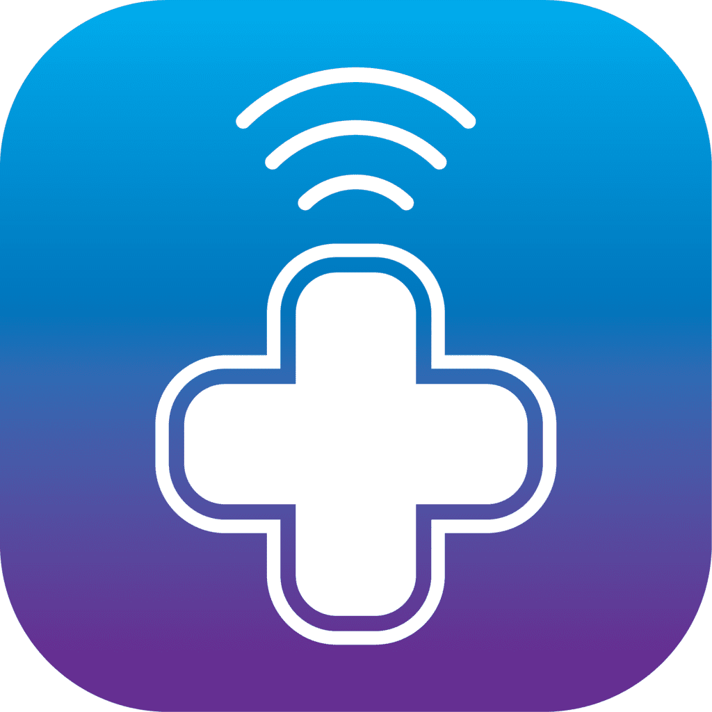 PharmOnline Phone app icon Speak to A Pharmacist today about your Families Health