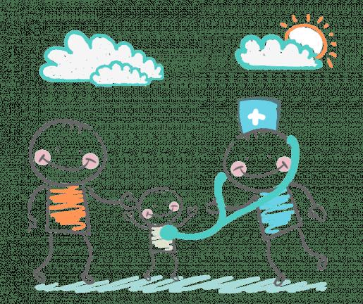 medical health advice for family